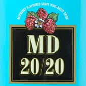 MD 20/20 Spiked Punch